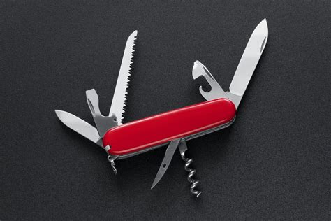 the swiss army knife of powercenter express the swiss army knife of data integration