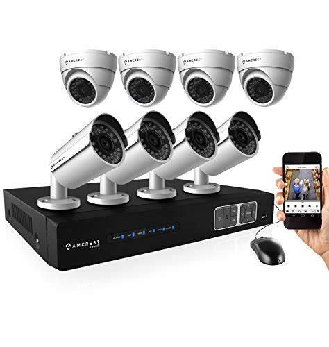 anran security and synology setup sannce 4ch 960h dvr recorder d3704g31 c8370vd