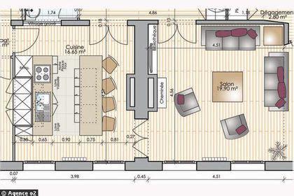 plan de cuisine en l 3517 plan de cuisine en ligne avec photo des r 233 alisations de