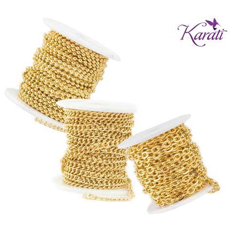 venta cadenas joyeria el mejor material para cadenas de bisuter 237 a blog karati
