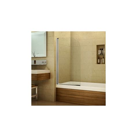 pare baignoire hauteur 130 maison design edfos