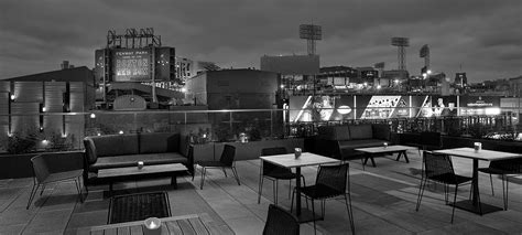 Hotel Gift Cards Reviews - outdoor spaces fenway park views outside venues