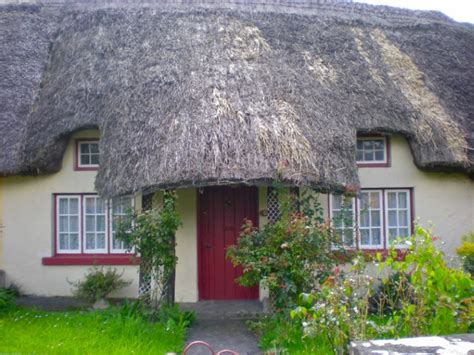 Adare Ireland Thatched Cottages by Thatched Cottage Adare Ireland Slainte