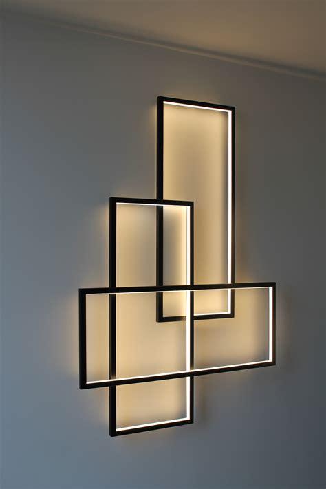 Home Interior Design Led Lights sala o pasillo pinteres