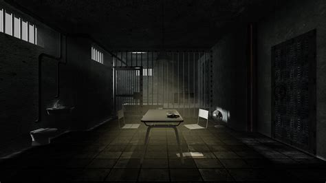 interrogation room the interrogation sbcltr