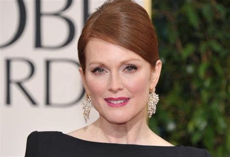 julianne moore hair color at home 147 best images about red carpet hair on pinterest cover