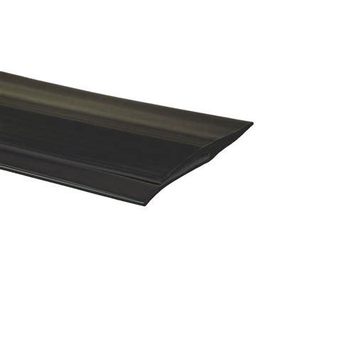 g floor 25 ft length midnight black mat edge trim