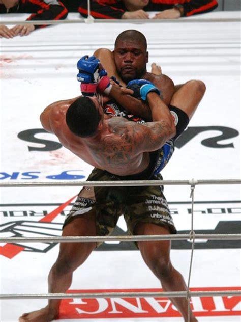 quinton jackson  ultimate fighting championship photo