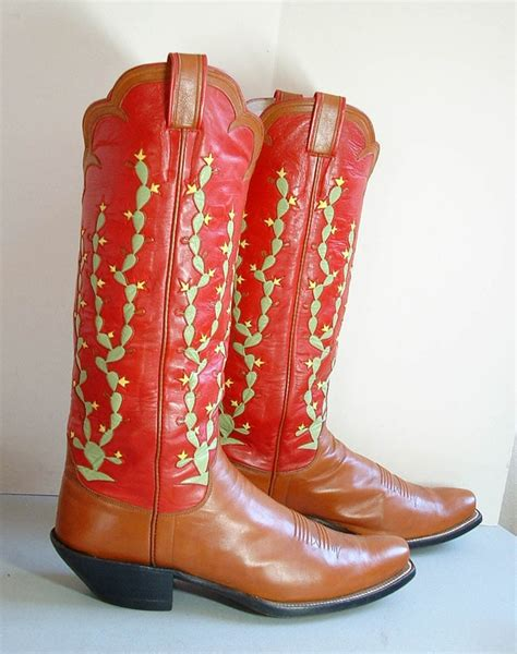 Handmade Boots Fort Worth - m l leddy shoes and boots aka foot