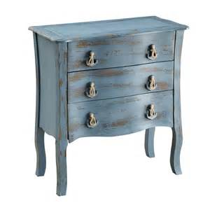 Chest Furniture Sale 3 Drawer Accent Distressed Chest Distressed Furniture
