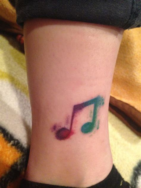 watercolor tattoo edinburgh best 25 watercolor ideas on