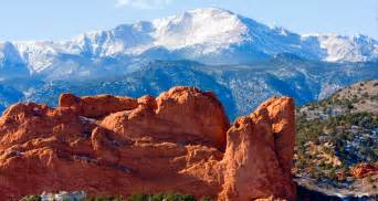 Garden Of The Gods Festival Colorado Springs Colorado Real Estate
