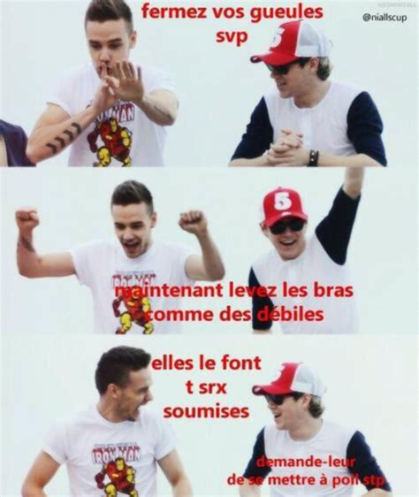 Meet One Direction 1d Condition blague one direction 3 de one direction202