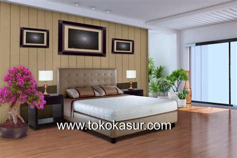 Harga Bed Cardin Platinum astro platinum toko kasur bed murah simpati