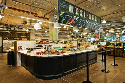 Mba Arch Cmo Wholefoods by Whole Foods Market Richmond Project By Garnett Partners