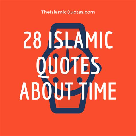 Time Quotes About