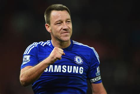 by terry by by terry chelsea news john terry is better at 34 than he was at 24