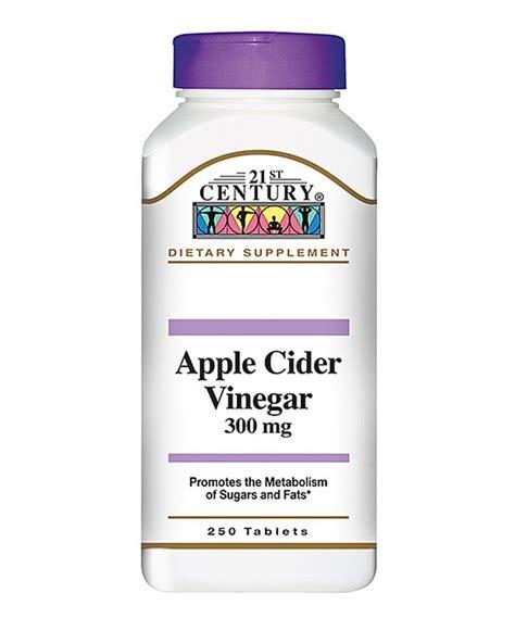 Apple Cider Detox Side Effects by 1000 Ideas About Apple Cider Vinegar Tablets On