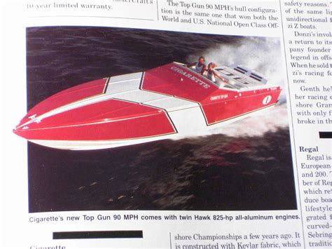 cigarette boat mph 90 mph 38 tg offshoreonly