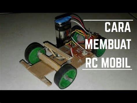 cara membuat tilan youtube fullscreen cara membuat mobil rc dari bahan bekas youtube
