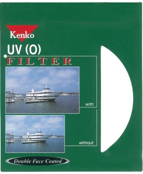 Kenko 52mm Uv Filter kenko 52mm e uv