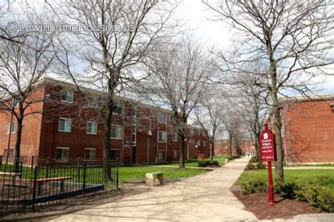 low income housing in chicago germano millgate apartments chicago 8808 s burley ave chicago il 60617