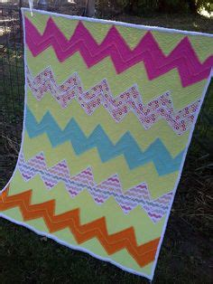 wonky zig zag quilt pattern 1000 images about zig zag quilts on pinterest chevron