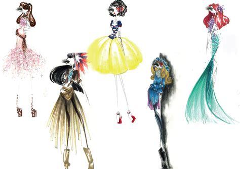 Design Vorlagen Kleider Disney Princess Go Fashion By Chiccas On Deviantart