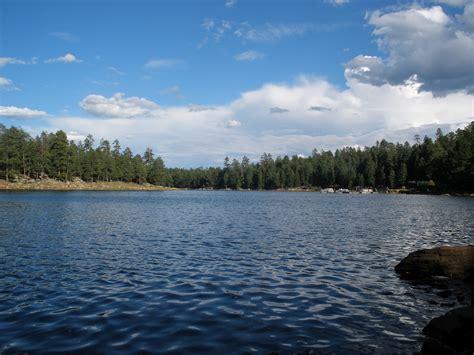boat rental canyon lake az arizona s rim lakes sitgreaves national forest truck