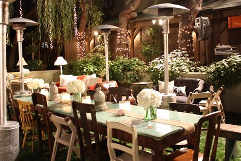 Backyard Wedding Reception Ideas Wedding Shower Decorations For Indoor And Outdoor Trellischicago