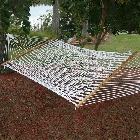 Big Hammocks For Sale Hammocks Large Original Polyester Rope Hammock On Sale