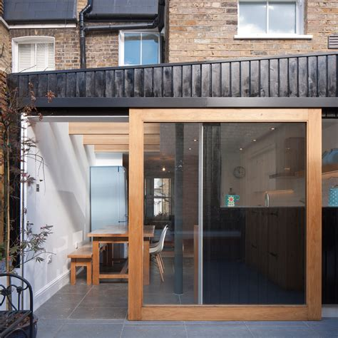 how to design a house extension londoners tastes have improved say architects as home extension market explodes