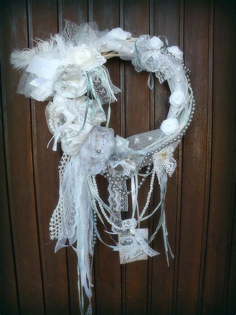 shabby chic wreaths shabby chic wreath wedding wreath country shabby chic wreath wreath flower wreath