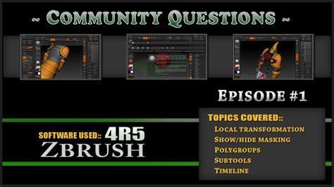 zbrush tutorials youtube zbrush tutorials on youtube basics advanced