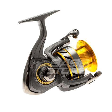 Reel Pancing Spinning Daiwa Crossfire 2500 Bi bass store italy daiwa crossfire 3bi