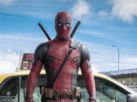 deadpool 2 review embargo deadpool cr 237 tica review spoilers tv peliculas y
