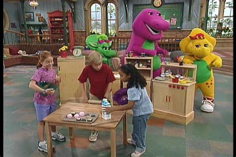 hoos in the kitchen books image inthekitchen jpg barney wiki fandom powered by