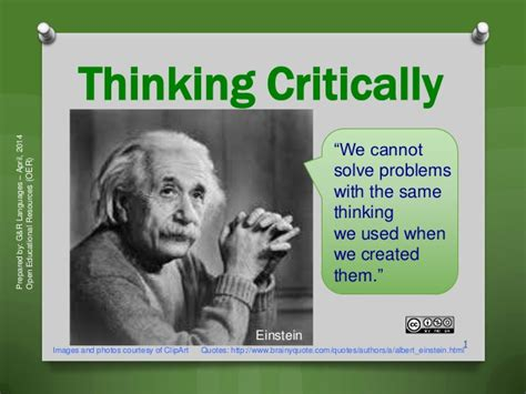 thinking critically critical thinking employment skills and strategies