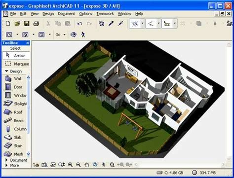 Free Architectural Design by Archicad Alternatives And Similar Software Alternativeto Net