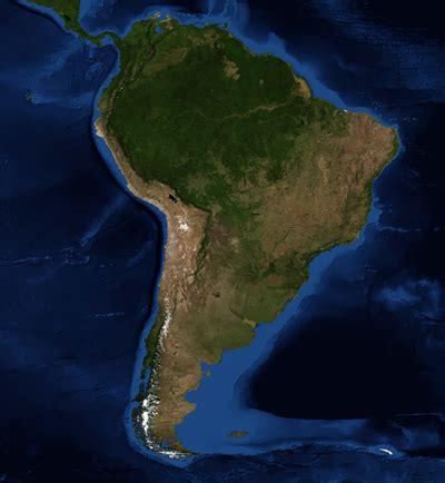 imagenes satelitales del oceano pacifico en vivo sudam 233 rica pac 237 fica