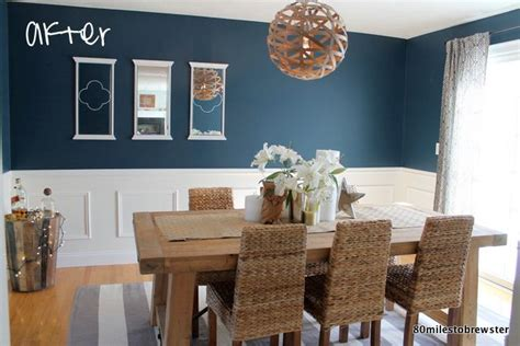 Brewster Gray Dining Room 1000 Images About Paint On Hale Navy Paint