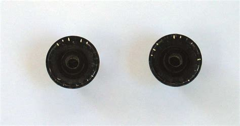 Vintage Gibson Knobs by Vintage 1950s Gibson Knobs For Gibson Electric Guitars Es