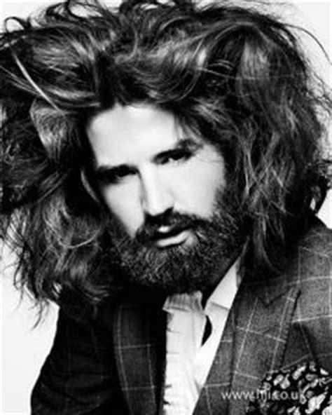 man angel with curly hair big curly hair men beard google search curly hair