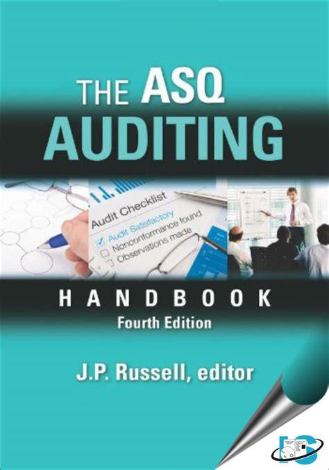 Iso 9000 Quality Systems Handbook Ebook E Book 9000 edition fourth handbook iso
