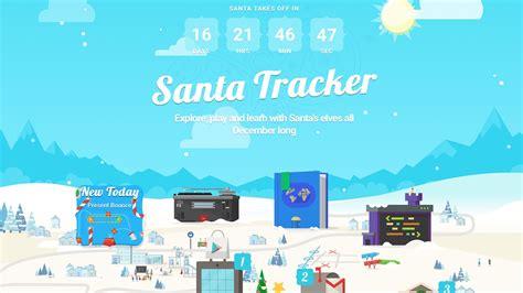 santa tracker how to track santa claus on iphone or macworld uk