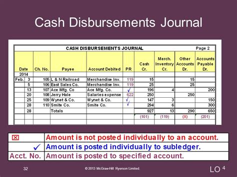 disbursement journal template prade co lab co