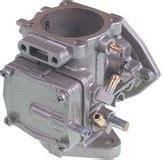 Jet Ski Carburetor Parts And Repair Kits Kawasaki Sea Doo