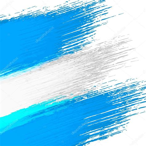 argentina colors fondo de grunge en colores de la bandera argentina