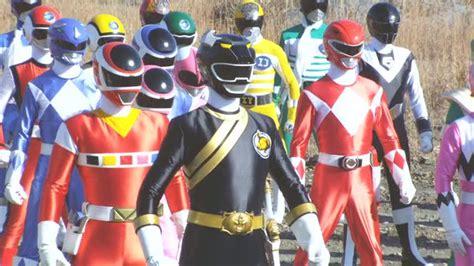 Rhs Figure Sentai Series Gokai Ranger Blue Original picture of gokaiger goseiger sentai 199 great