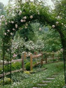 a house with character diy garden arch with chinese star jasmine